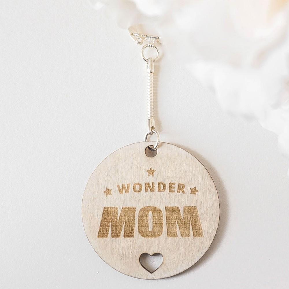 porte-clefs maman original