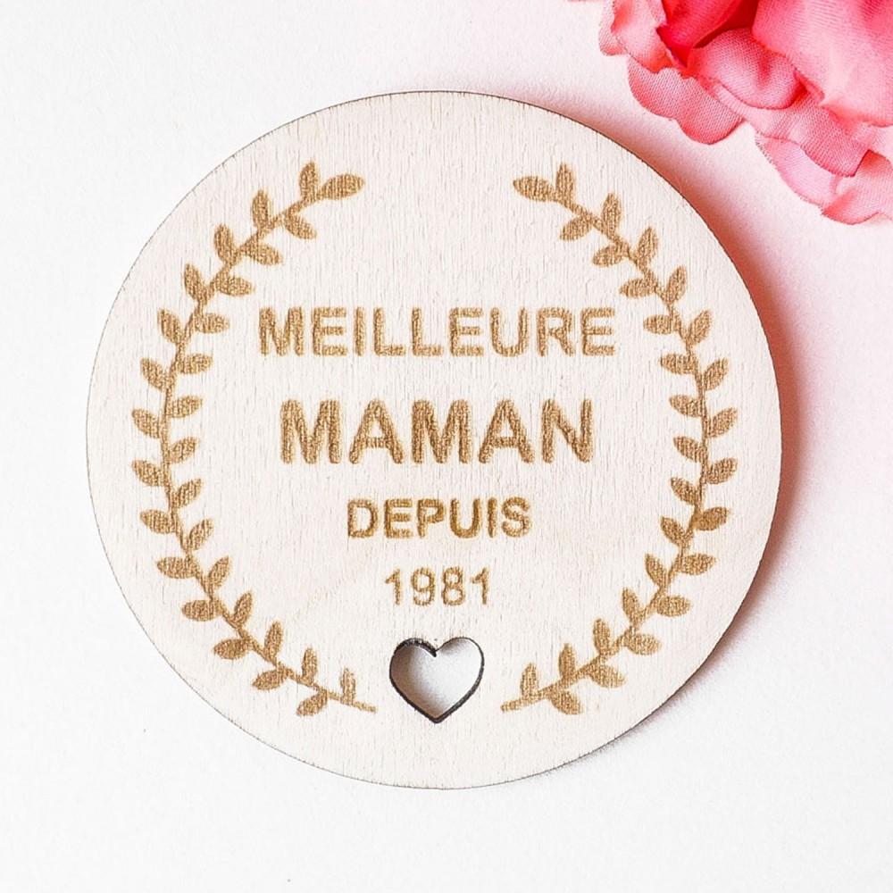 magnet mariage et fête des mères